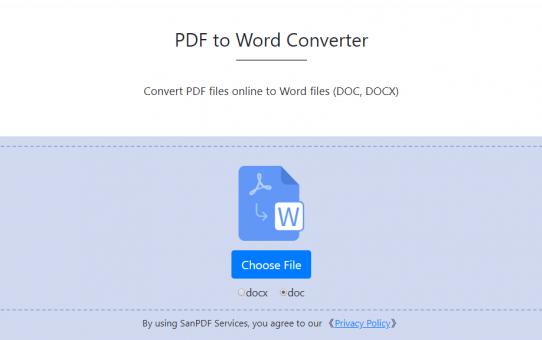 محرر PDF مجاني على الإنترنت - مما يجعل تحرير PDF أسهل
