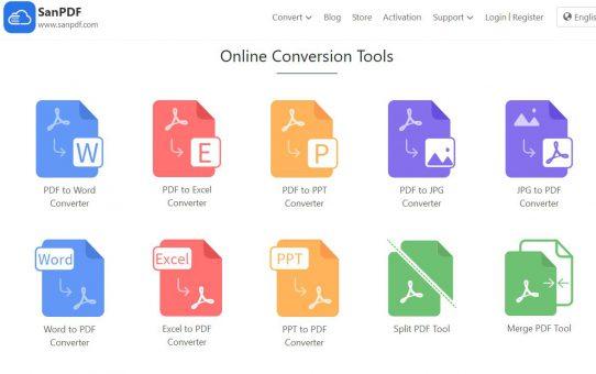 Hur konverterar PDF till PPT