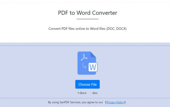 How to edit PDF file?