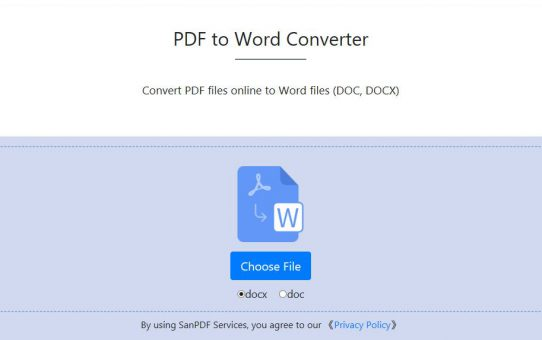How to insert PDF into Word?