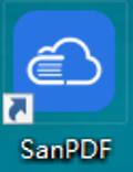 SanPDF-pptx-into-pdf-logo