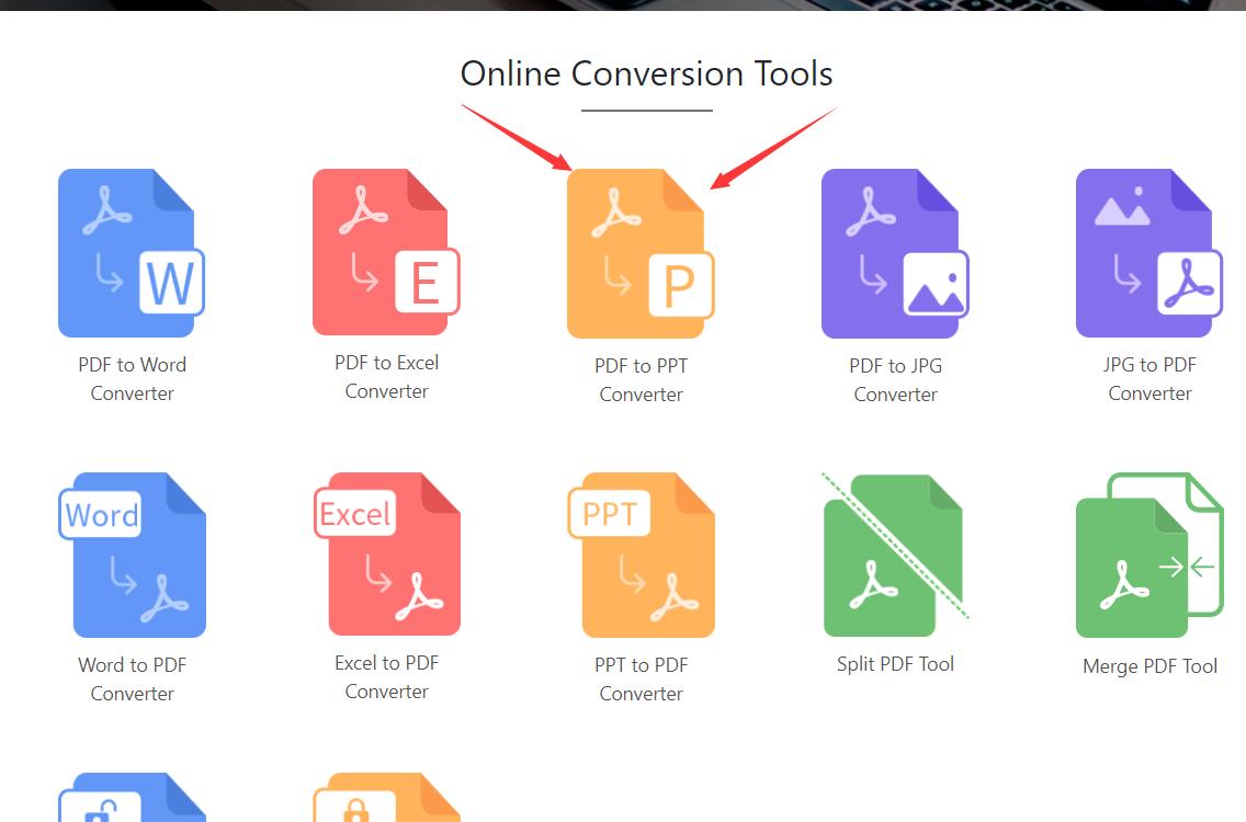 Adobe PDF to Microsoft Office PowerPoint PPTx San PDF with ...