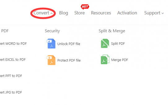 How to quickly convert ADOBE PDF files to Microsoft office powerpoint(ppt,pptx) format in a short time in the study office? SanPDF online conversion tool solves your troubles.