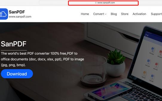 如何將pdf轉換為Microsoft Office word(doc,docx)mac OS X 10.14 Mojave免費在線?